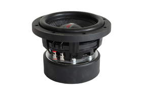 "ZF6SPL 6.5"" 300rms Subwoofer"